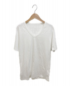 ()の古着「エイズTシャツ」 ホワイト