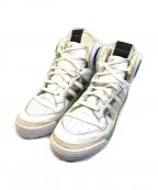 adidas(アディダス)の古着「RIVALRY HI SANKUANZ」|ホワイト