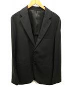()の古着「CTY PE/TRO 2B」|ブラック