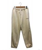 ()の古着「Classic Sweat Pants」|アイボリー