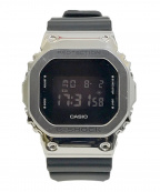 CASIO()の古着「腕時計」|シルバー