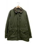 ()の古着「Brandsdale Jacket」 オリーブ