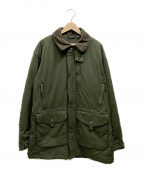Barbour(バブアー)の古着「Brandsdale Jacket」|オリーブ