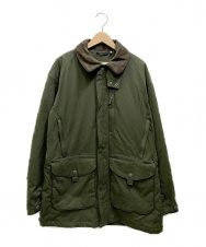 Barbour (バブアー) Brandsdale Jacket オリーブ サイズ:M