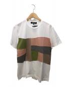 ()の古着「半袖Tシャツ」 ホワイト