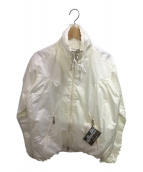 ()の古着「PALOMAR JACKET」|ホワイト