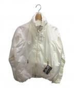 OAKLEY(オークリー)の古着「PALOMAR JACKET」|ホワイト