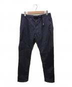 THE NORTHFACE PURPLELABEL(ザノースフェイス パープルレーベル)の古着「Stretch Twill Tapered Pants」|ネイビー