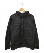 SIERRA DESIGNS(シエラデザインズ)の古着「マウンテンパーカー」 ブラック