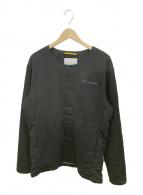 ()の古着「ブリルスプリングジャケット」|ブラック