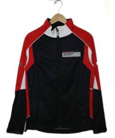 PORSCHE DESIGN(ポルシェ デザイン)の古着「トラックジャケット」
