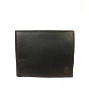 Felisi(フェリージ)の古着「2つ折り財布」|ブラック