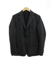 SOPHNET.(ソフネット)の古着「リバーシブルジャケット」|グレー×ブラック