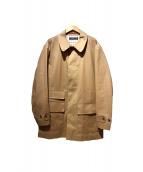 POLO RALPH LAUREN(ポロ バイ ラルフローレン)の古着「ステンカラーコート」