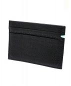 TIFFANY & Co.(ティファニーアンドコー)の古着「パスケース」|ブラック