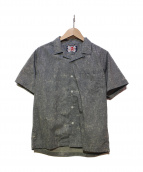 SON OF THE CHEESE(サノバチーズ)の古着「CAMBRIC SHIRTS」