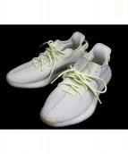 adidas(アディダス)の古着「スニーカー」|イエロー