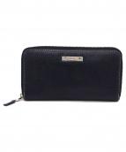 TIFFANY & Co.(ティファニーアンドコー)の古着「ラウンドファスナー財布」