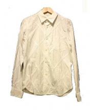 JUNYA WATANABE COMME des GARCONS denim(ジュンヤワタナベコムデギャルソンデニム)の古着「シャツ」|ホワイト