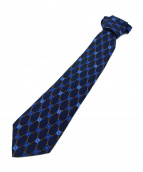 CHANEL(シャネル)の古着「ネクタイ」|ブルー