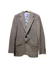 DOLCE & GABBANA(ドルチェ&ガッバーナ)の古着「2Bジャケット」