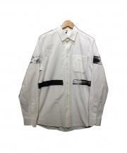 OAMC(オーエーエムシー)の古着「長袖シャツ」|ホワイト