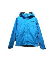 THE NORTH FACE(ザノースフェイス)の古着「スクープジャケット」|ブルー