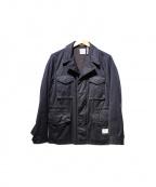 BEDWIN(ベドウィン)の古着「フィールドジャケット」