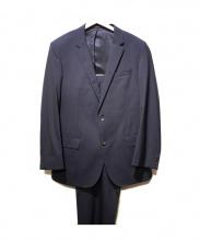 BOSS HUGO BOSS(ボス ヒューゴ ボス)の古着「セットアップスーツ」
