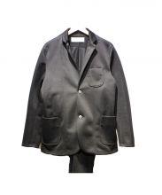 CURLY(カーリー)の古着「セットアップジャケットスーツ」