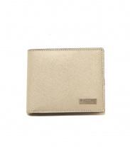 BLACK LABEL CRESTBRIDGE(ブラックレーベルクレストブリッジ)の古着「2つ折り財布」