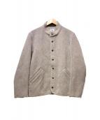 ARPENTEUR(アーペントル)の古着「ウールジャケット」