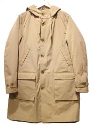 URBAN RESEARCH(アーバンリサーチ)の古着「グログラン4WAYコート」