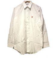 PLAY COMME des GARCONS(プレイコムデギャルソン)の古着「長袖シャツ」