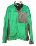 Patagonia(パタゴニア)の古着「R3ハイロフトフリースジャケット」