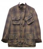 Barbour(バブアー)の古着「オイルドジャケット」