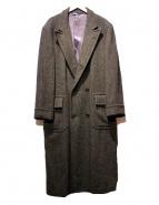 POLO RALPH LAUREN(ポロ バイ ラルフローレン)の古着「ヘリンボーンコート」