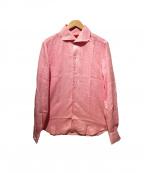 ISAIA(イザイア)の古着「長袖シャツ」