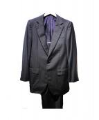 Brilla per il gusto(ブリッラ ペル イル グスト)の古着「2Bセットアップスーツ」