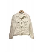 JACOB COHEN(ヤコブコーエン)の古着「デニムジャケット」