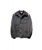 JUNYA WATANABE CDG(ジュンヤワタナベ コムデギャルソン)の古着「リバーシブルワークジャケット」