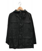 ()の古着「50th MOUNTAIN PARKA」|ブラック