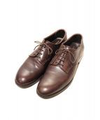 FOOTSTOCK ORIGINALS(フットストック オリジナルス)の古着「サーヴィスマンシューズ」