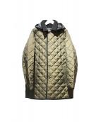Traditional Weatherwear(トラディショナルウェザーウェア)の古着「キルティングコート」