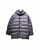 Traditional Weatherwear × BEAMS(トラディショナルウェザーウェア)の古着「ダウンジャケット」|ネイビー