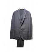 L.B.M.1911(エルビーエム1911)の古着「セットアップ」|ネイビー