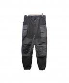 Engineered Garments(エンジニアードガーメンツ)の古着「コーデュロイモトパンツ」
