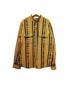 TENDERLOIN(テンダーロイン)の古着「T-GTMスタンドシャツ」