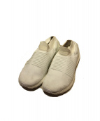 adidas(アディダス)の古着「ウルトラブーストレースレススニーカー」
