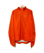 MOUNTAIN HARD WEAR(マウンテン ハード ウェア)の古着「ジャケット」 オレンジ